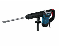 Martillo Demoledor1100W 7,5 J 2850 rpm 5,6 kg Bosch GSH 5