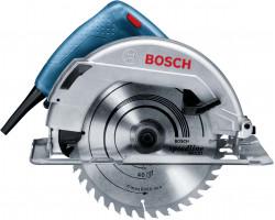 Sierra Circular 1100W 5200 rpm 3,6 kg Bosch GKS 7000