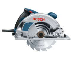 Sierra Circular 7 1/4 1600W Bosch GKS 67