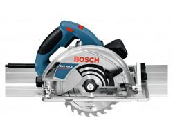 Bosch Sierra Circular 1.800W. 5.000 r.p.m. 4,9 kg Cod GKS 65 CE