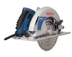 """Bosch Sierra circular 9 1/4"""". 2.100W. 7,6 kg Cod GKS 235"""