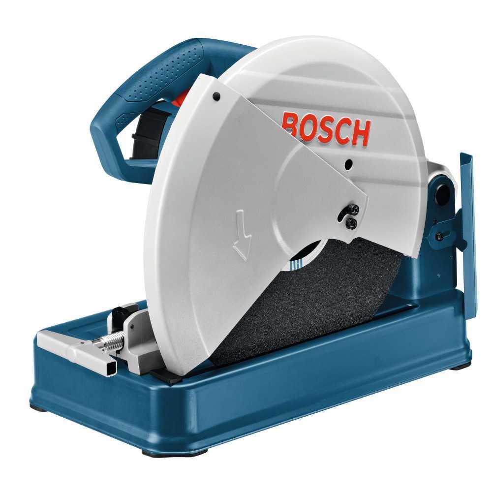 Bosch Tronzadora 355 mm. 3.500 r.p.m. 18 kg Cod GCO 2000