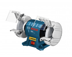 Esmeril de Banco 150 mm 350W 2900 rpm 10,3 kg Bosch GBG 6