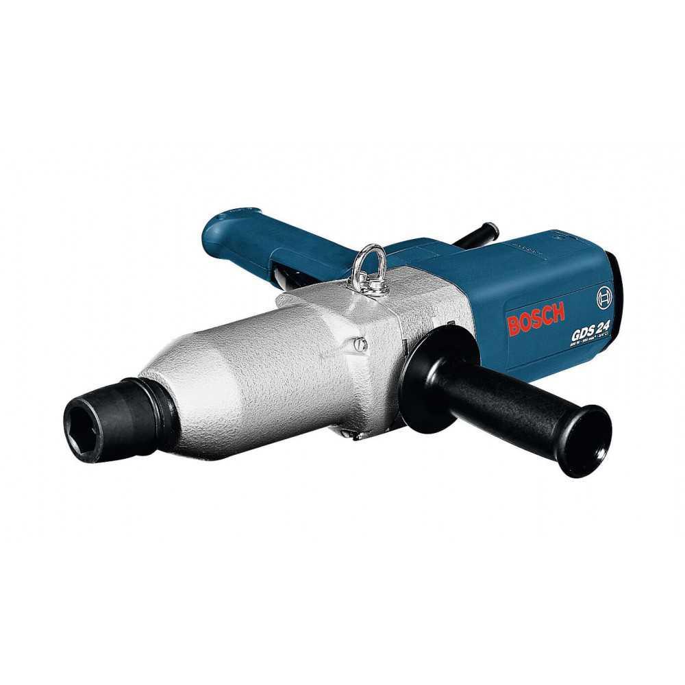 "Bosch Llave Impacto 3/4"". 800W. 600 Nm. 950 r.p.m. 5,7 kg Cod GDS 24"