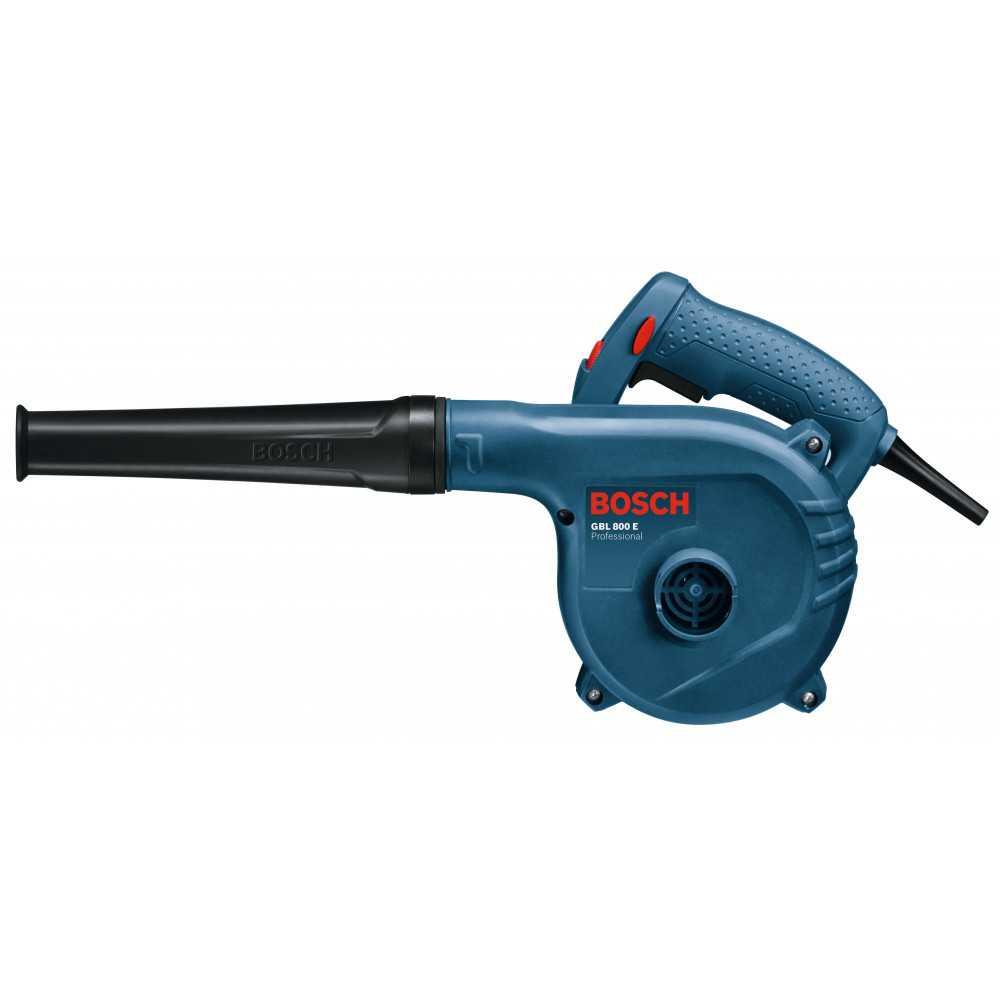 Soplador 800W 16000 rpm 1,8 kg Bosch GBL 800 E
