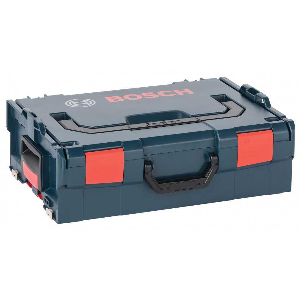 Bosch Maleta para transporte de herramientas. 357x442x151 Cod L-BOXX 136