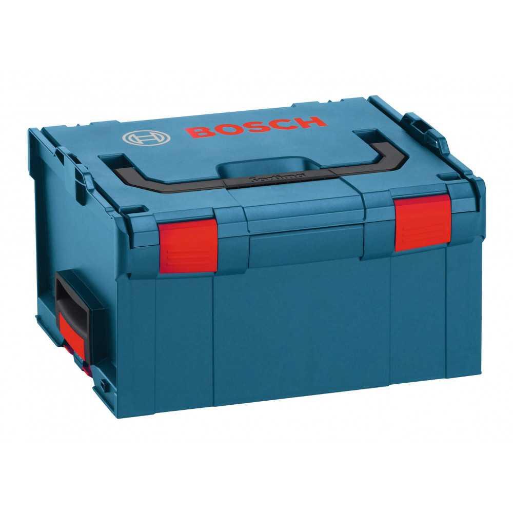 Bosch Maleta para transporte de herramientas. 357x442x253 Cod L-BOXX 238