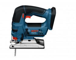 BoschSierra Caladora 18V 23 mm 2700 rpm 2,2 kg (sin batería ni cargador) Bosch GST 18 V-LI