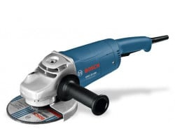 "Esmeril Angular 7"" 2200W 8500 rpm 4,9 kg Bosch GWS 22 - 180"