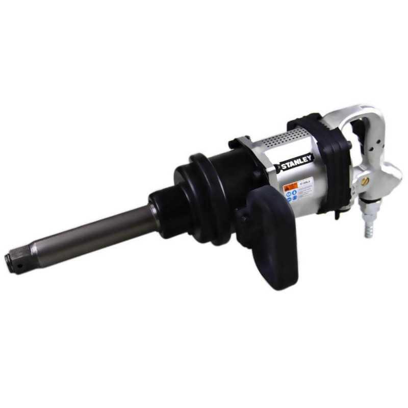 """Llave de impacto Neumatica - Encastre de 1"""" 3388 Nm 15,7 kg Stanley 97-559LA"""