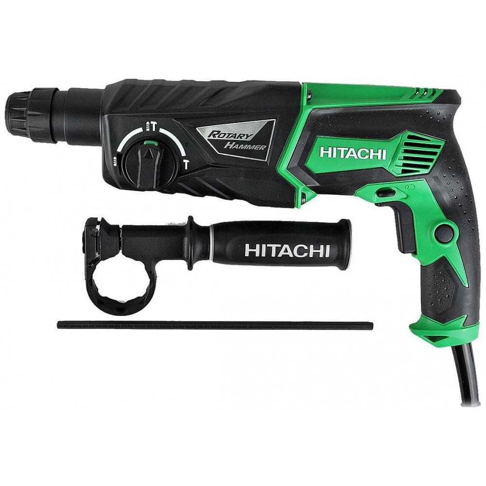Rotomartillo SDS Plus Hitachi DH26PC