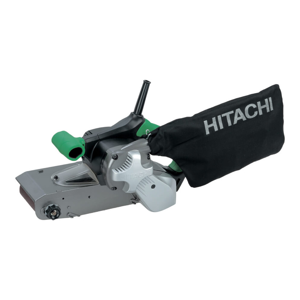 "Lijadora de Banda 4"" x 24"" Hitachi SB10S2"