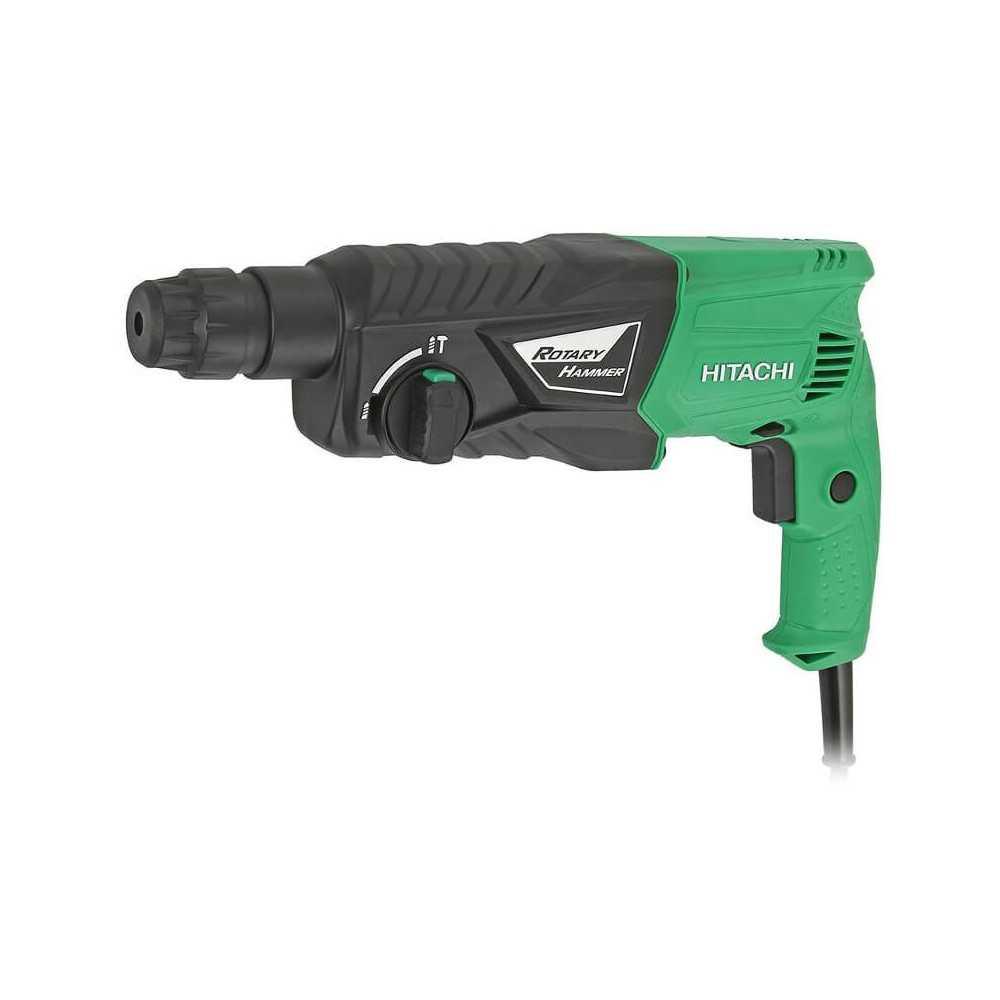 Hitachi Rotomartillo SDS Plus Cod DH24PG