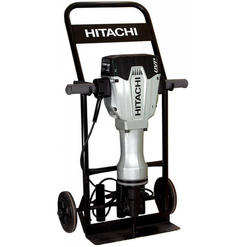 Demoledor Hitachi H90SG