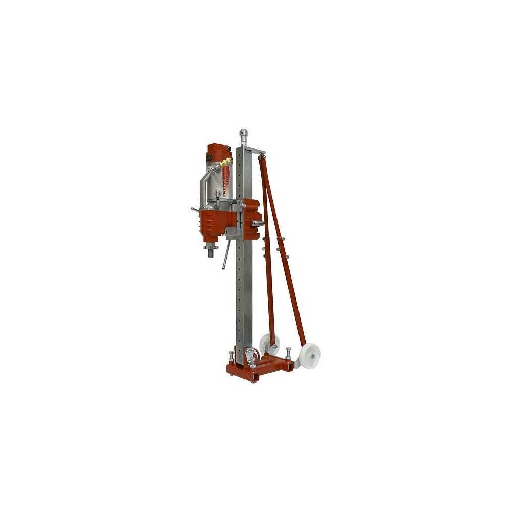 Testiguera 5000W 950rpm 23 kg Cardi FR200-C520