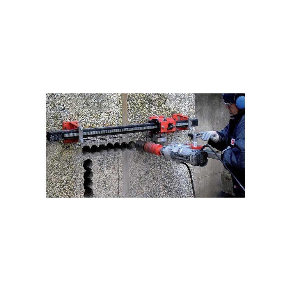 Riel de desplazamiento 3420W 1170 mm Cardi DVSD-1504