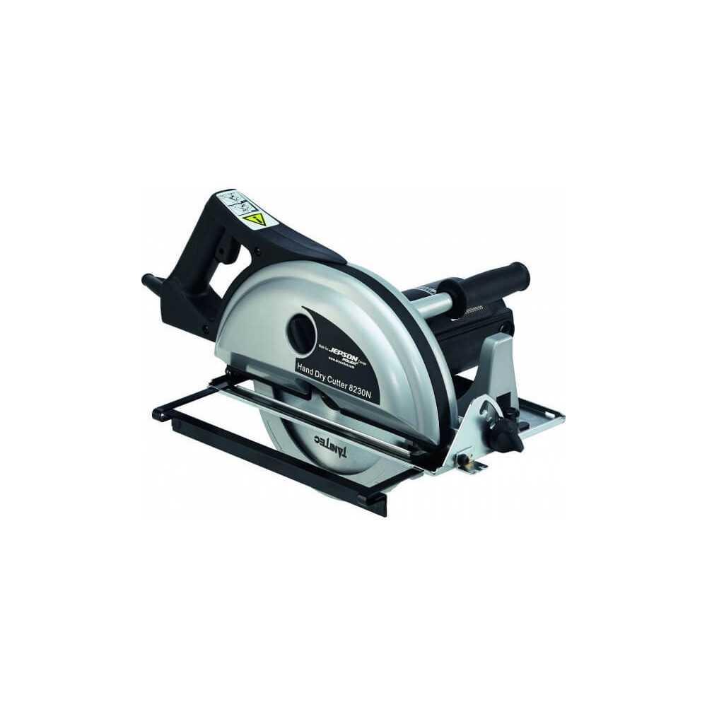 Sierra circular para metal 1700W 2600 rpm 7 Kg Jepson 8230N