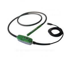 "Vibrador electronico alta frecuencia ""Silva"" 38mm 220V 13500 rpm Technoflex MEF-38"