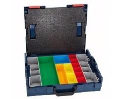 Maleta de  herramientas 357x442x117 Bosch L-BOXX 102S
