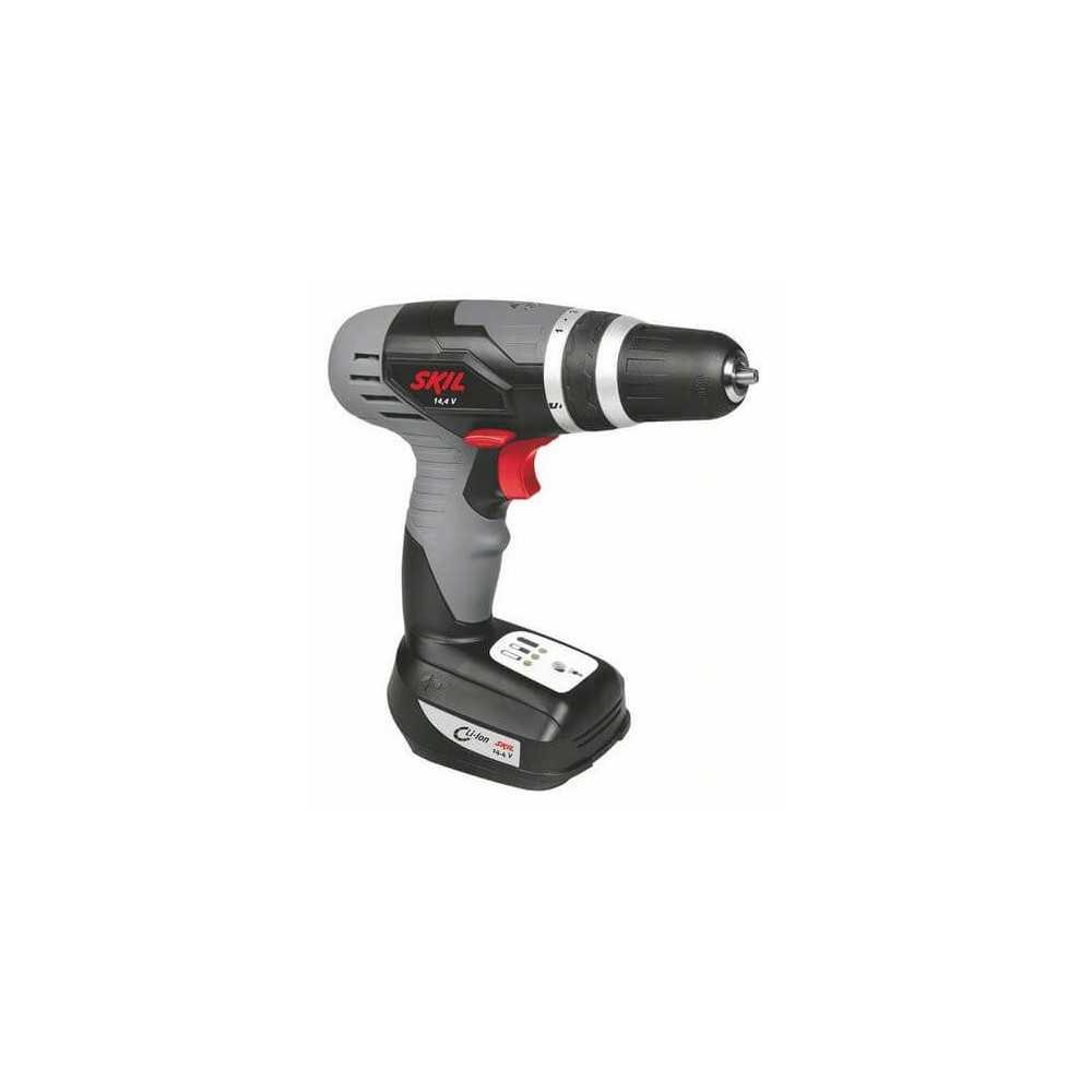 Taladro Atornillador 14,4 V Skil F0122144JA