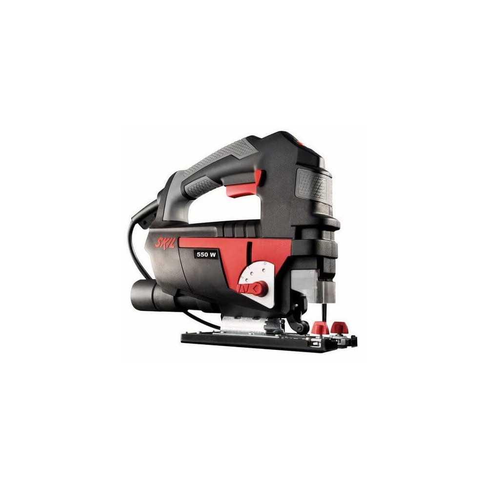 Sierra Caladora 550W Skil F0124550JC
