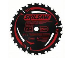 """Sierra Circular 7 1/4"""" 1250W Skil F0125301JA"""