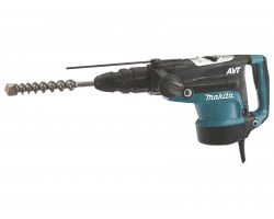 Martillo Rotativo SDS-MAX 52 mm 1500 W Makita HR5211C