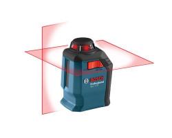 Niveles laser de planos Bosch GLL 2-20