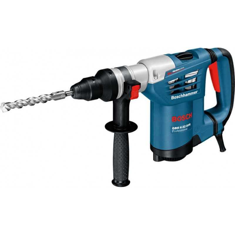 Martillo Perforador 900W 4,2 J 3600 gpm 4,7 kg Bosch GBH 4-32 DFR
