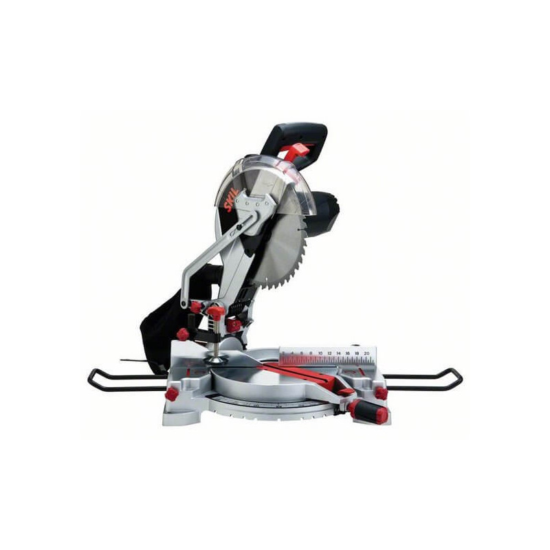 Sierra Ingleteadora 1800 W Skil 3310JC