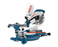 "Sierra Ingleteadora 10"" 1800W 4700 rpm Telescópica GCM 10 S Bosch GCM 10 S"