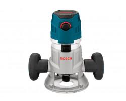 Fresadora Electrónica Constante 1600W 25000 rpm 5,8 kg Bosch GFF 1600 CE