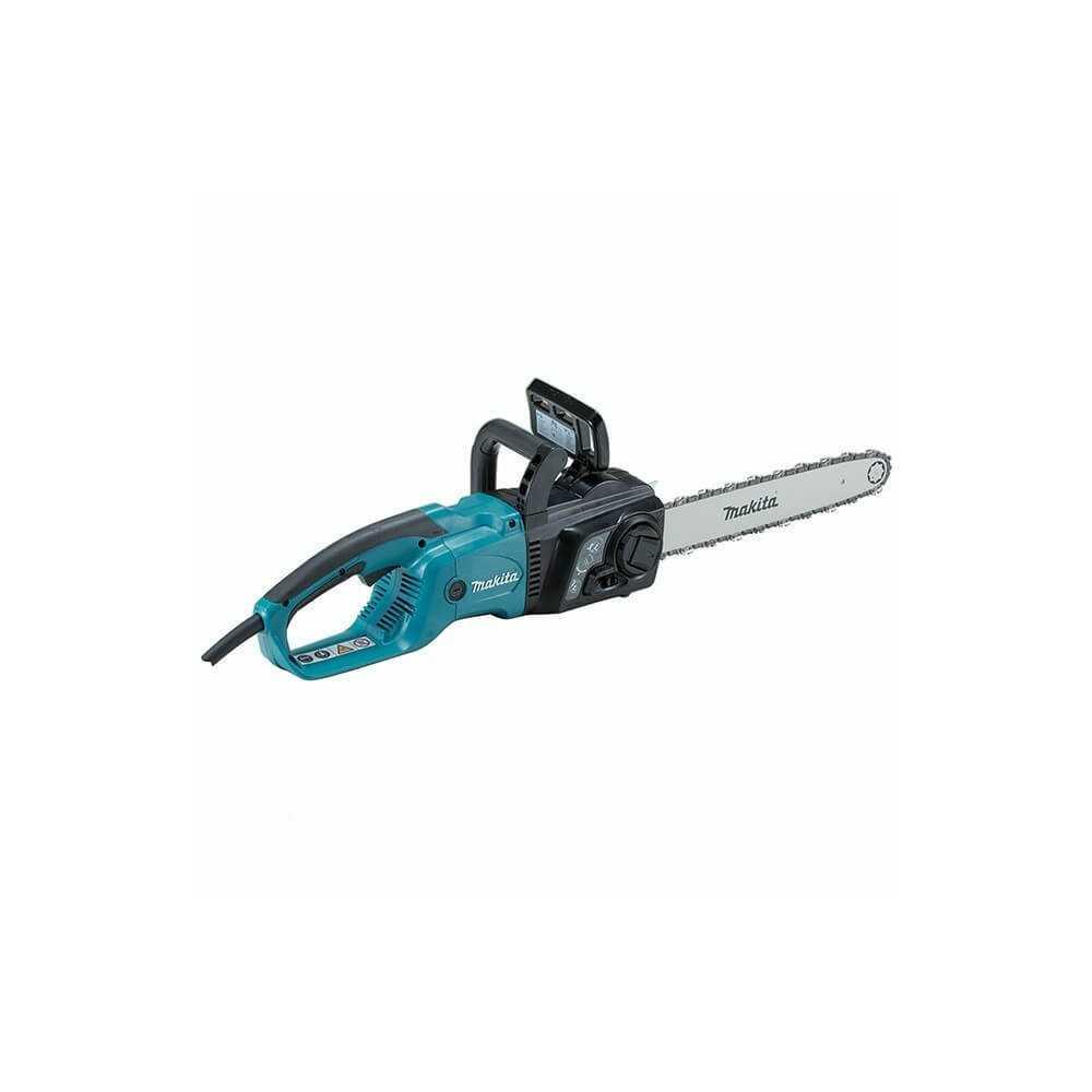 """Electrosierra 16"""" (400 mm) - 2000 W Makita UC4051A"""