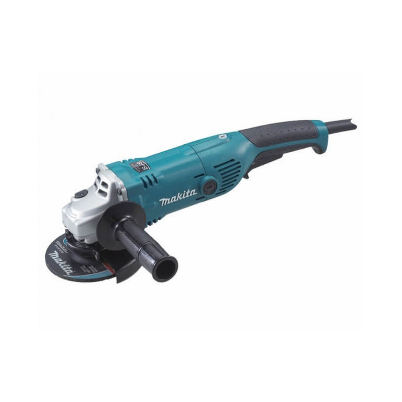 "Esmeril Angular 5"" (125 mm) 1450 W Makita GA5021C"