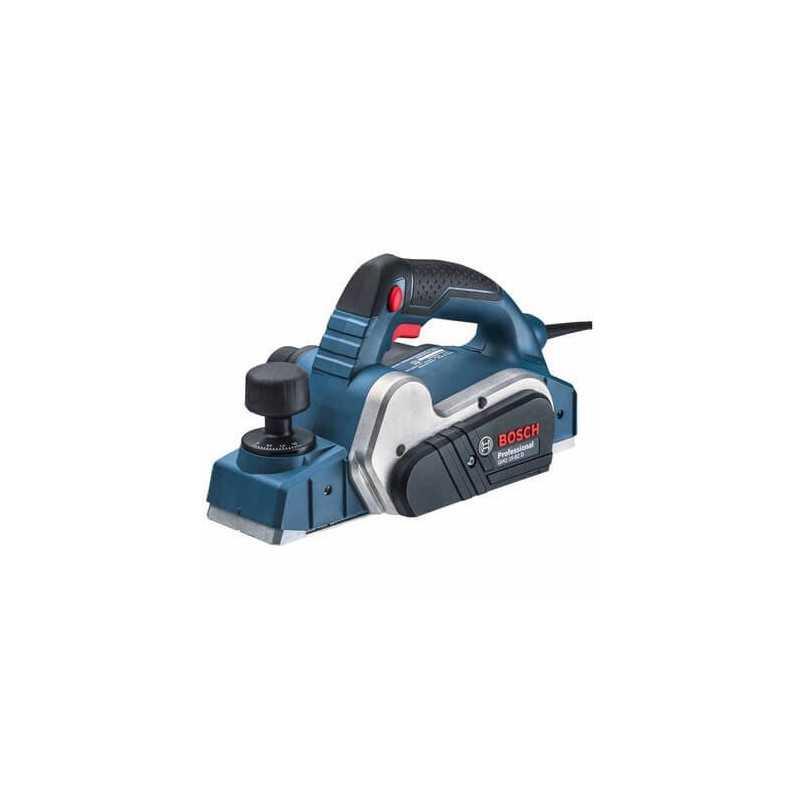Cepillo 82 mm 630W 18000 rpm 2,5 kg Bosch GHO 16-82 D
