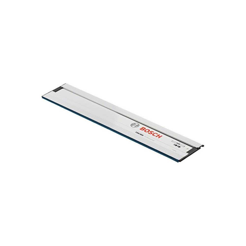 Guia para Sierra Circular 1,6 m de largo Bosch FSN 1600