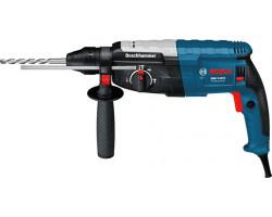 Martillo Perforador 850W 3,2 J 4000 gpm 2,9 kg Bosch GBH 2-28 D