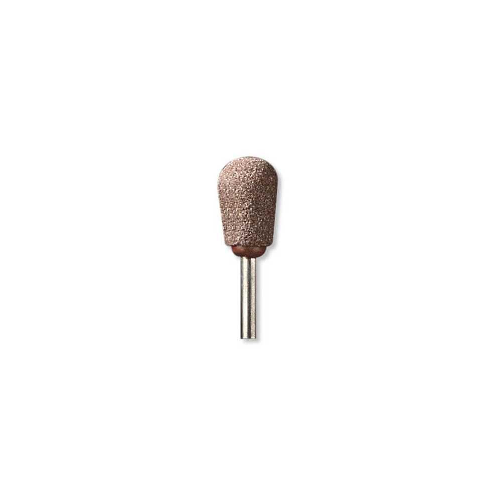 "Piedra oxido aluminio 11.1mm, 7/16"" Dremel 911"