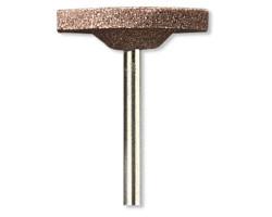 "Piedra oxido aluminio 254 mm, 1"" Dremel 8215"