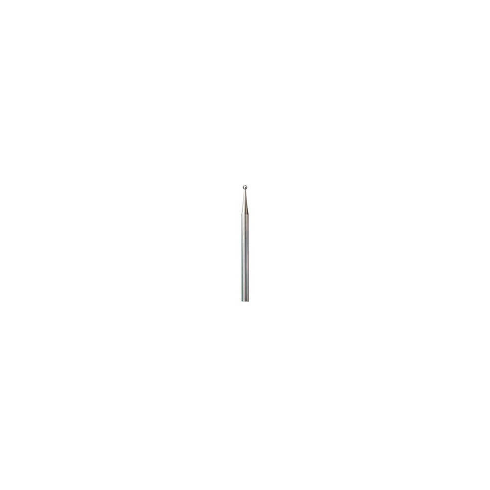 "Fresa para grabar 16 mm, circular 1/16"" Dremel 106"