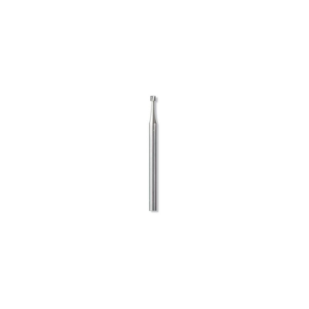 "Fresa para grabar 20 mm, cilindrica 5/64"" Dremel 110"