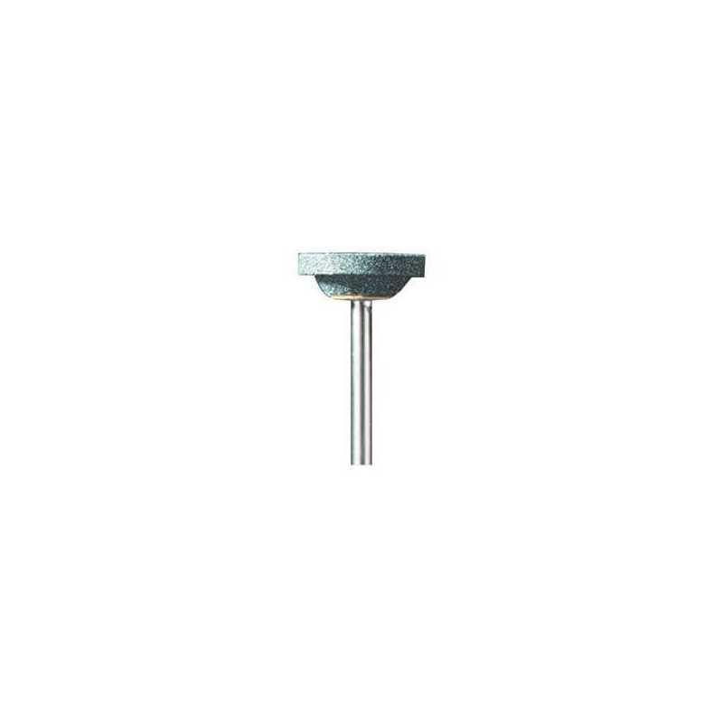 """Piedra carburo de silicio 198mm, 25/32"""" Dremel 85422"""