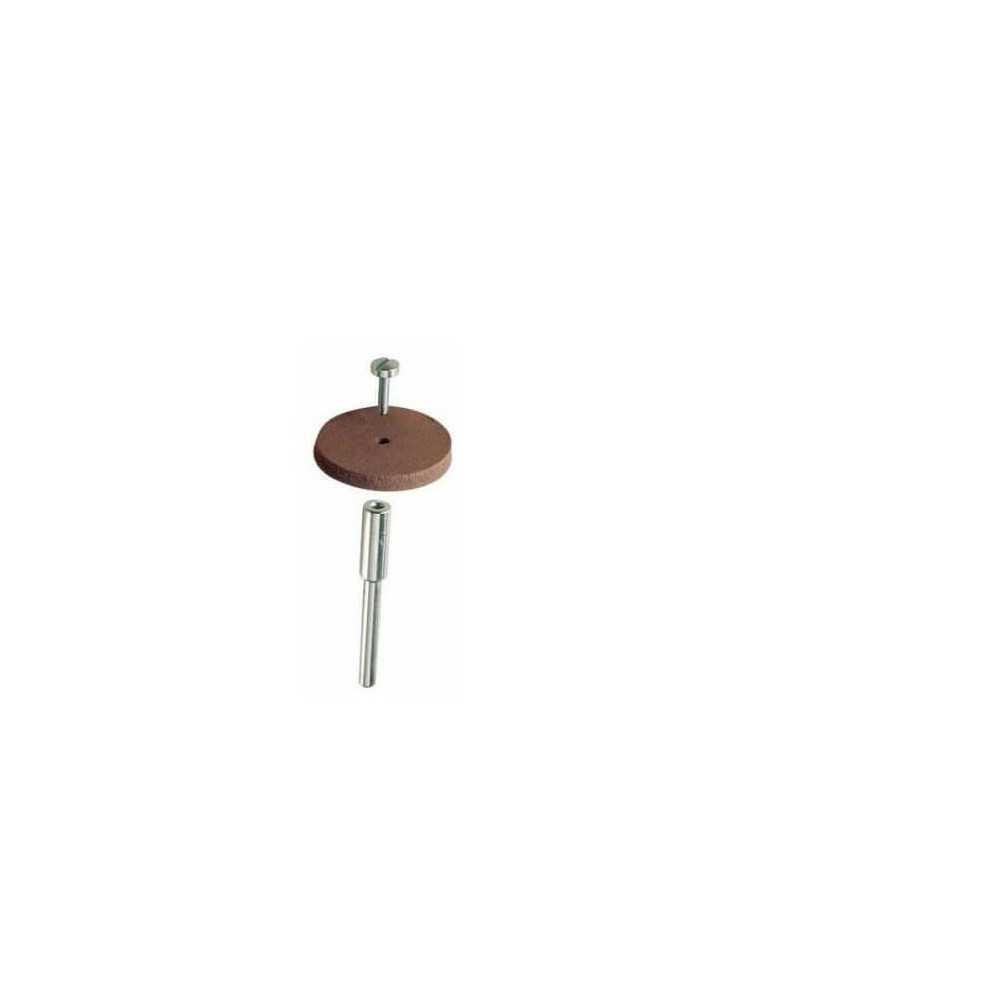 "Disco abrasivo 22,2 mm, 7/8"" Dremel 541"