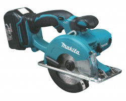 "Cortadora de Metal 5-3/8"" (136 mm) Makita BCS550Z"