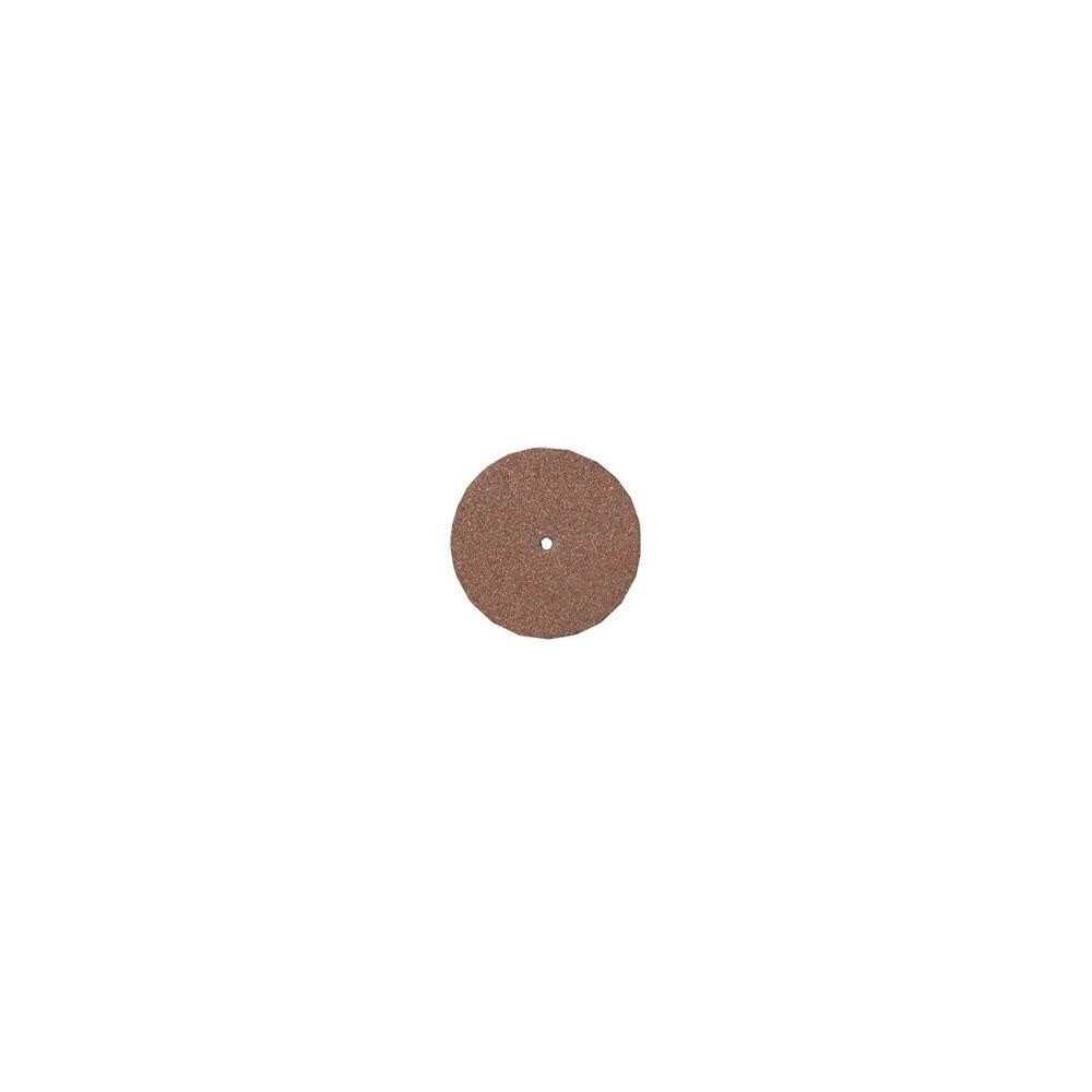 "5 discos de corte metal 31,8 mm, 11/4"" Dremel 540"