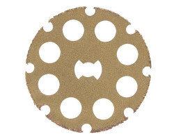 Disco corte madera ez lock Dremel EZ544