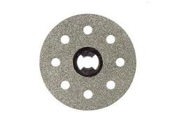 Disco diamantado ez lock Dremel EZ545