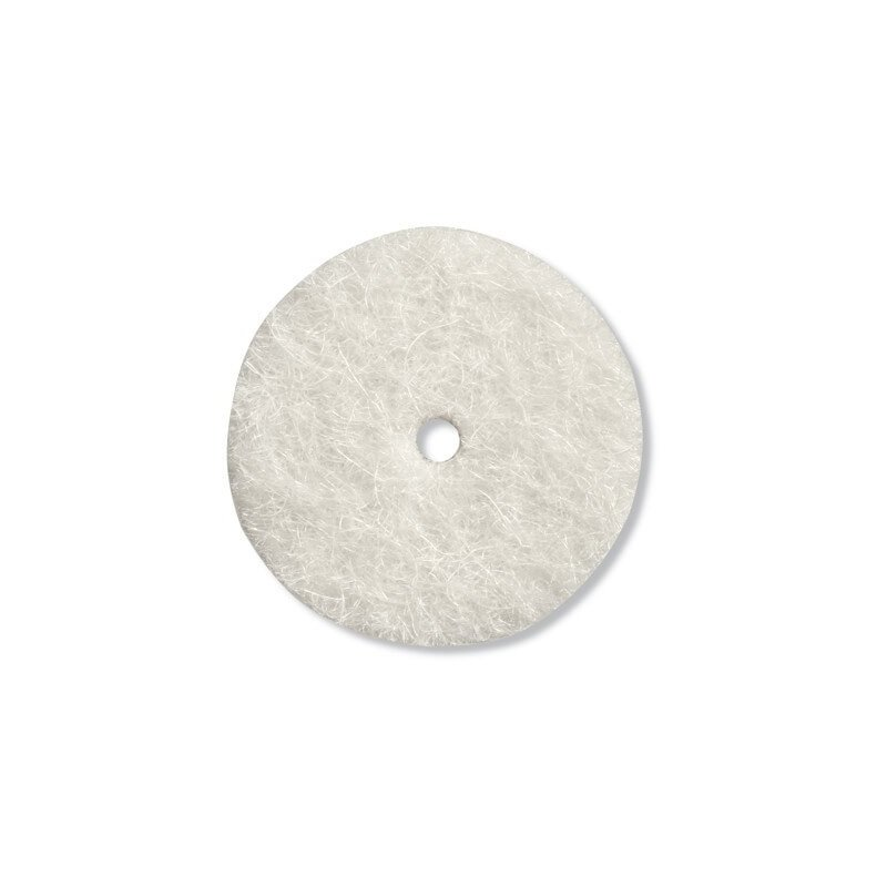 Disco de fieltro para pulir 12,7 mm Dremel 414