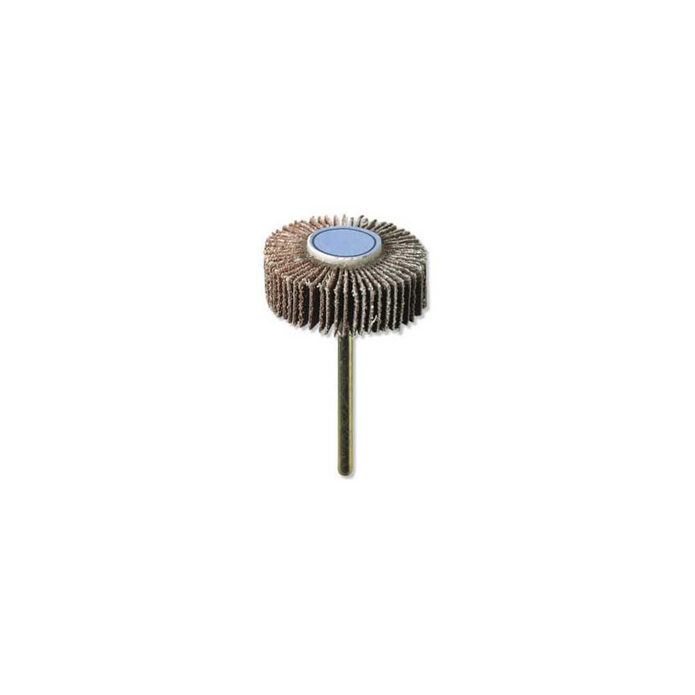 "Disco de aleta G120 3/8"" 9,5 mm Dremel 503"