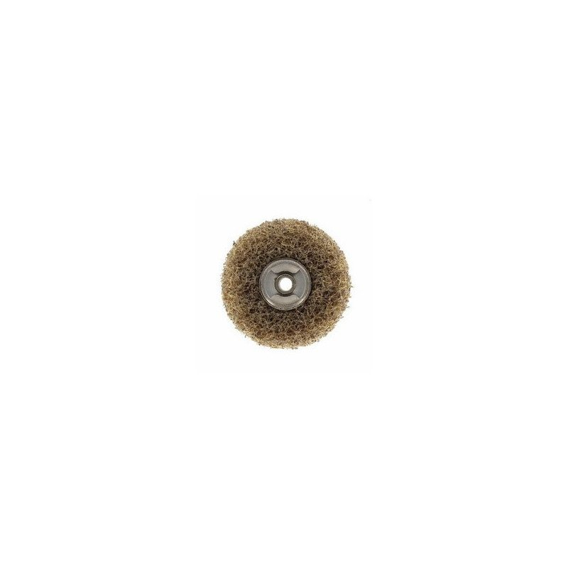 Esponja abrasiva G180 y 280 EZLOCK Dremel EZ511